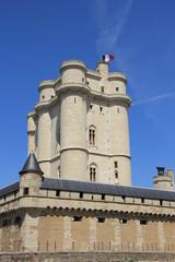 Château et donjon - Vincennes