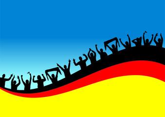 Fußball Flyer (03)