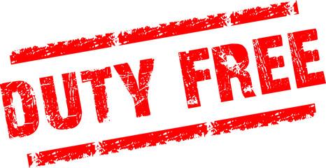 Stempel_DUTY FREE