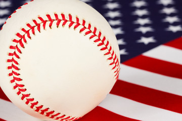baseball, stars and stripes, the game americans play