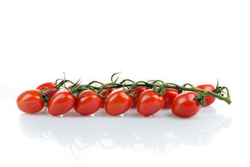 Tomaten, Cocktailtomaten, Kirschtomaten