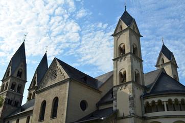 Kastorkirche in Koblenz (Deutschland)