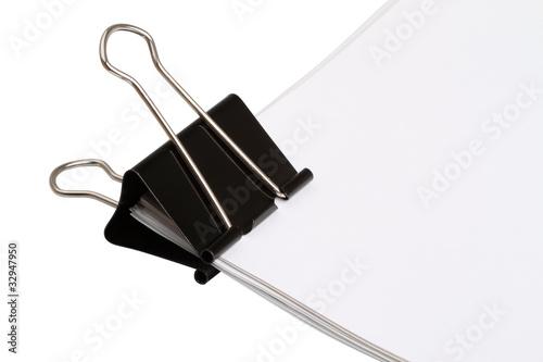 Large paper clip