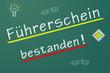 Führerschein  #110603-005