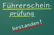 Führerschein  #110603-003