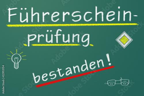 Führerschein  #110603-006