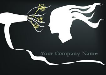 Parrucchiera logo