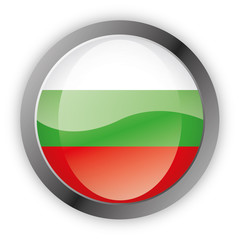 Button Europa - Bulgarien Bulgaria