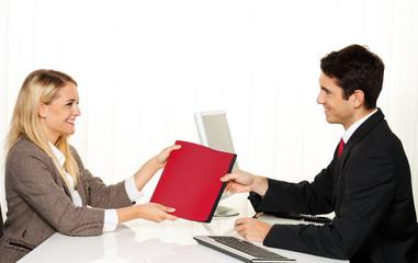 Application and Presentation