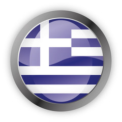 Button Europa - Griechenland Greece