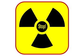 Stop zu Atomenergie