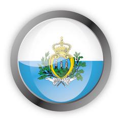 Button Europa - San Marino