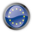 Button Europa Europe Europäische Union Euro