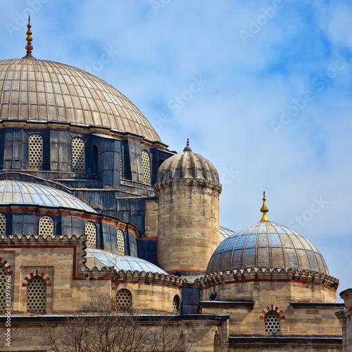 Sehzade Mosque 02