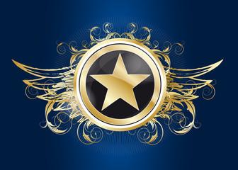 Stern Emblem
