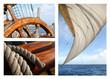 Romanticism under sails