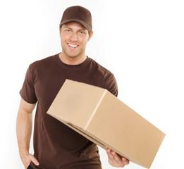 friendly postman express service