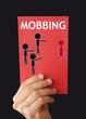 Rote Karte für Mobbing