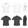 Men's polo t-shirts