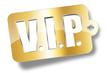 V.I.P. gold - 32995759