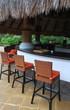resort bar outdoor