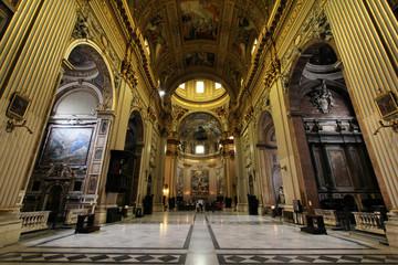 Rome church - Sant Andrea della Valle