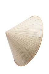 Vietnamese Bamboo Hat