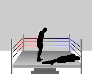 luta de box II
