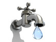 Dripping taps - 33009594