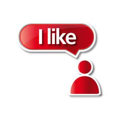 Social , I like