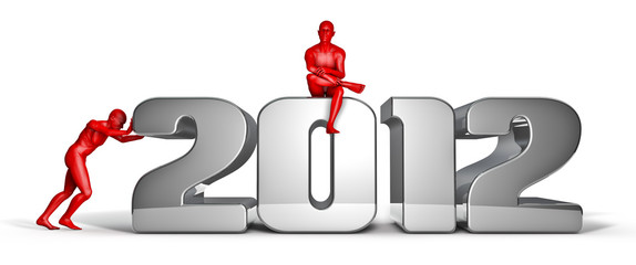Pushing 2012