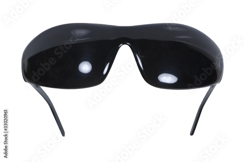 Blackout Glasses