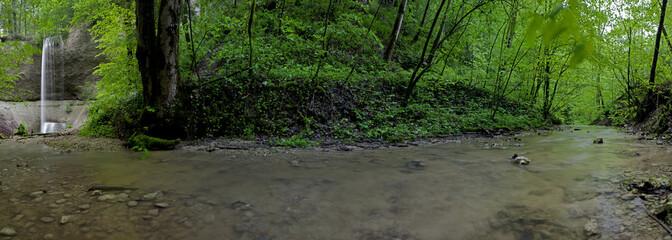 Giesenwasserfall II