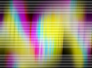 Abstract Light - Luce astratta