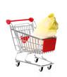 Einkaufen bei einer Diät