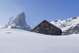 Alm im Alpstein