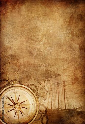 Compass - 33025705