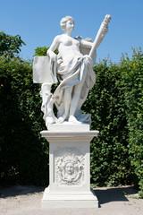 Skulptur barock