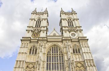 Westminster Abbey , London