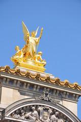 """L'opéra in Paris 2"""