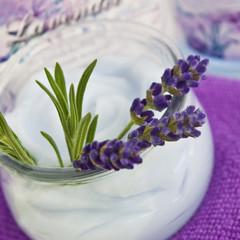 Lavendel - Therapie