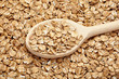 wheat flakes cereals diet food