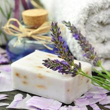 Körperpflege Lavande Aroma