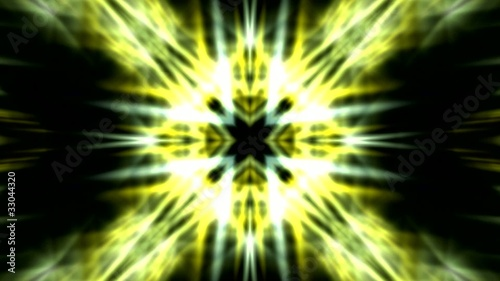 electricity energy,dazzling yellow light,ray laser,ptime tunnel