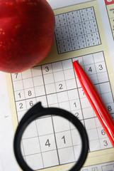 Sudoku snack