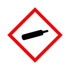 gas sotto presione