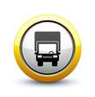 icône camion livraison