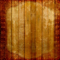 Grunge wooden vintage scratch background . Abstract backdrop for