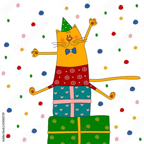 Happy Birthday! - 33062739