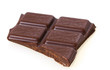 Schokoladestück